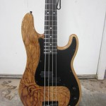 completed heart bass